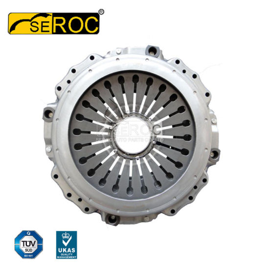 High Quality Auto Spare Parts 805642 Clutch Cover for Benz