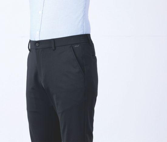 Newest Epusen Apparel Wholesale Custom Male New Slim Comfortable Leisure Business Pants