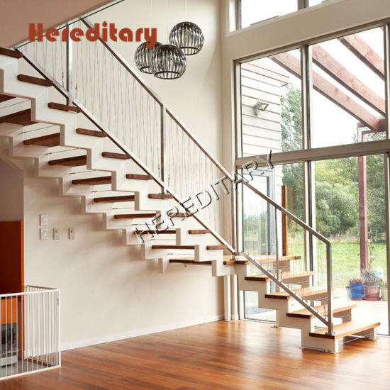 China Elegant Stair Railing With Stainless Steel Glass Clamp China Balustrade Stair,Seattle Design Review