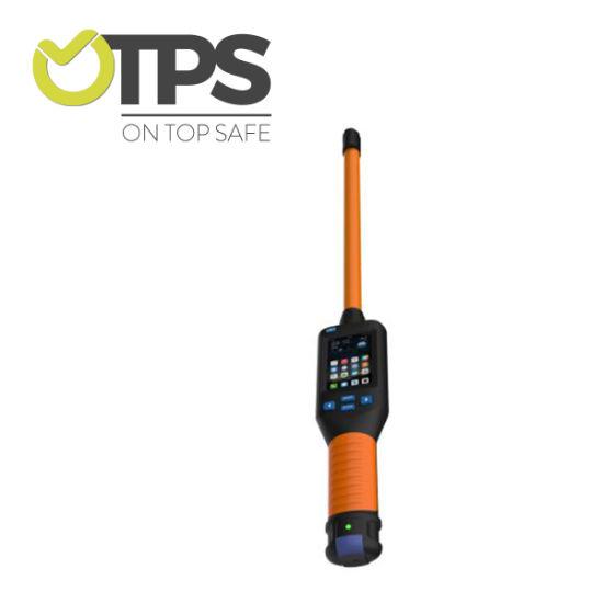 ISO11784/5 Fdx-B or Hdx ID Manchester 64 Stick Animal Handheld RFID Microchip Scanner