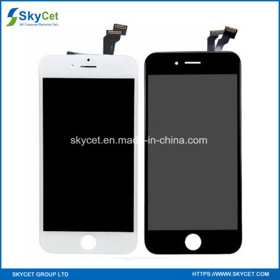 OEM Original LCD Touch Screen for iPhone 6/6p/6s/6sp/7/7p pictures & photos