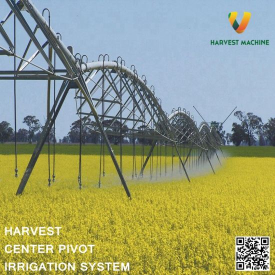 Large Intelligent Control Pivot Irrigation System
