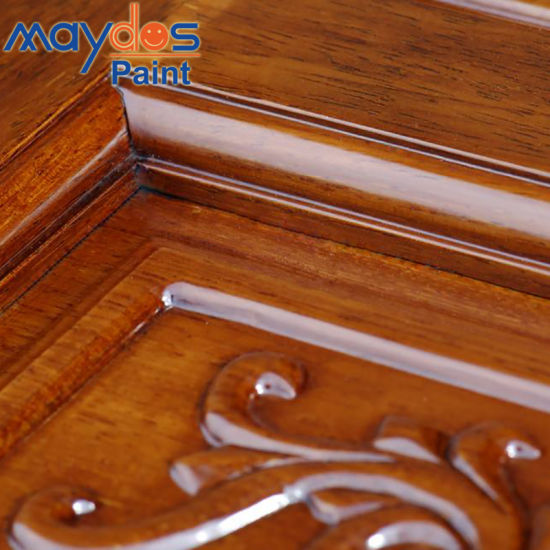 Profession Since 1995-Maydos Nc Wooden Furniture Lacquer Varnish Coatings