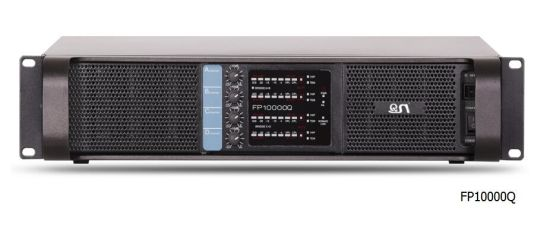 4 Channel 1350W Switching Power Amplifier (FP10000Q)