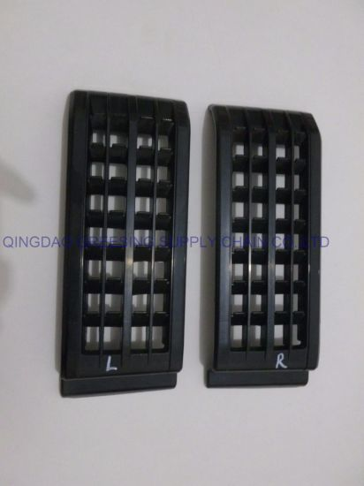 OEM Plastic Products Custom High Quality Plastic Injection Molding Part