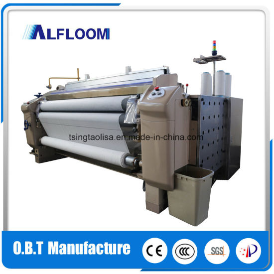 Low Price Water Jet Loom Textile Machine Manufacturers China pictures & photos