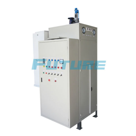 Advanced Smart Control Electric Boiler for Poultry Feed Machine pictures & photos