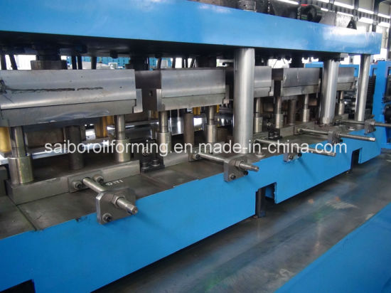 Door Frame Automatic Roll Forming Machine pictures & photos
