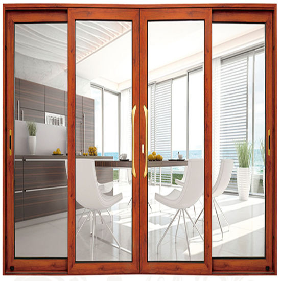 China Aluminum Profile Sliding Door Malaysia Price Used Commercial