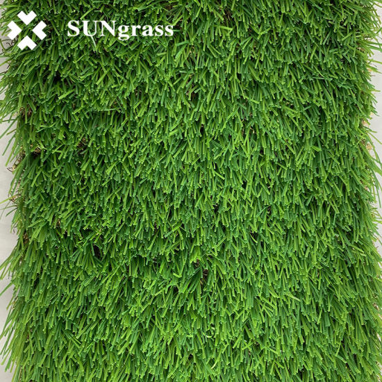 40mm Artificial Plant Lawn for Garden and Home (SUNQ-AL00084) pictures & photos