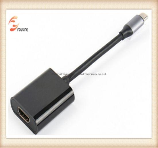 High Quality USB-C to HDMI Converter