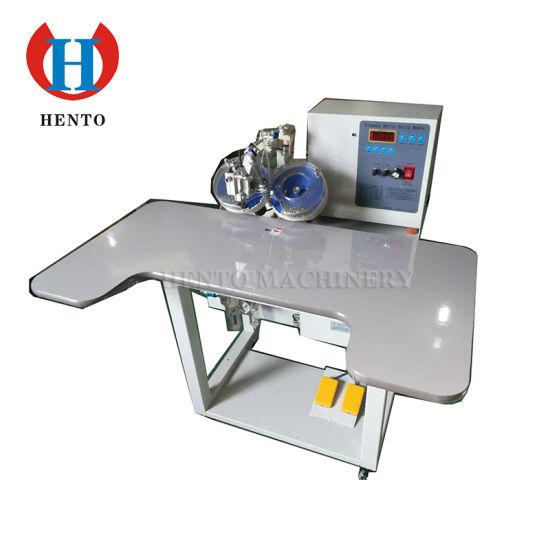 Hot Sale Rhinestone Setting Machine