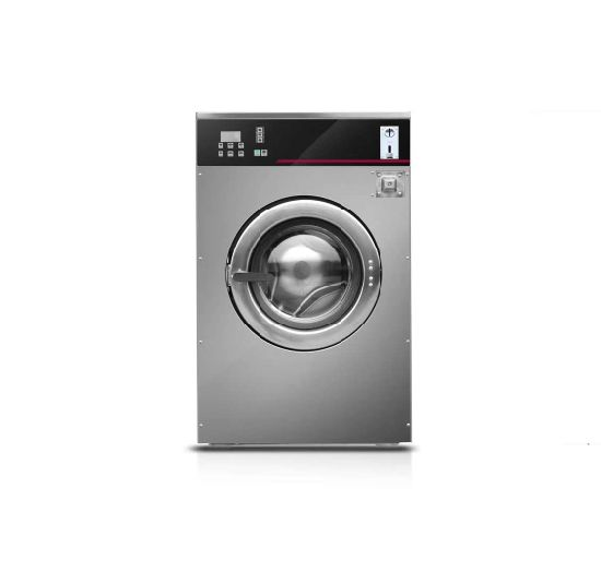 Coin Laundry Front Load Coin Operated Washing Machine