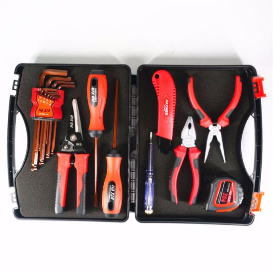 Multifunction Tool Set/Household Hand Tool Set/Handtool Kit with Ce Certificate