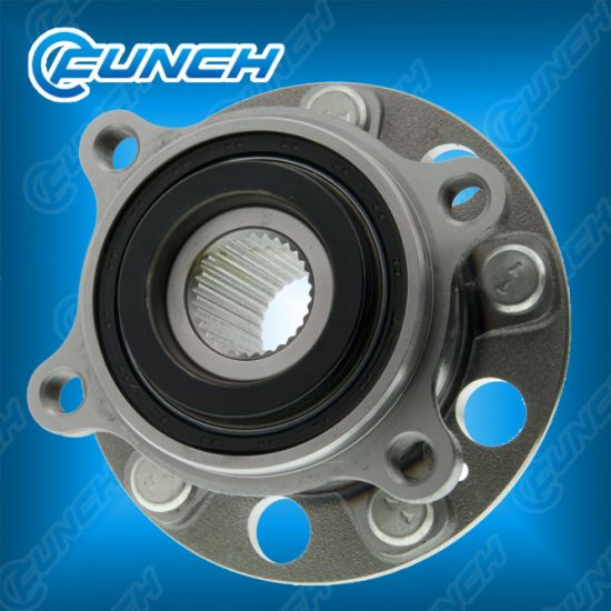 Wheel Hub Bearing 512417 for Hyundai 527303m100, Ha590326