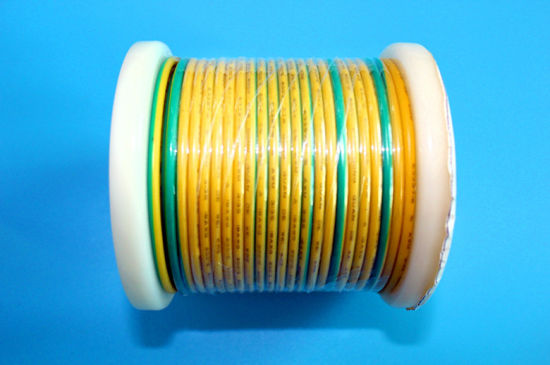 Silicone Insulated Cable 14AWG with UL3212 pictures & photos