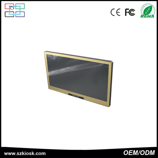 1080P 19.5inch LED Capacitive Touch Screen Aio PC pictures & photos