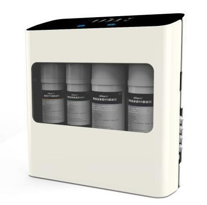 600g Reverse Osmosis Water Purification with UV Lamp