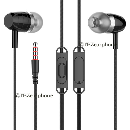 Stereo New Design in-Ear Hot-Selling Factory Price Headphone