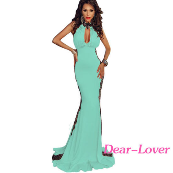 new product later pretty nice China Fashion Women Red Christmas Evening Party Cocktail ...