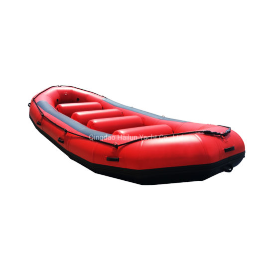 Inflatable Fishing Boat Rescue Boat Inflatable Raft Boat