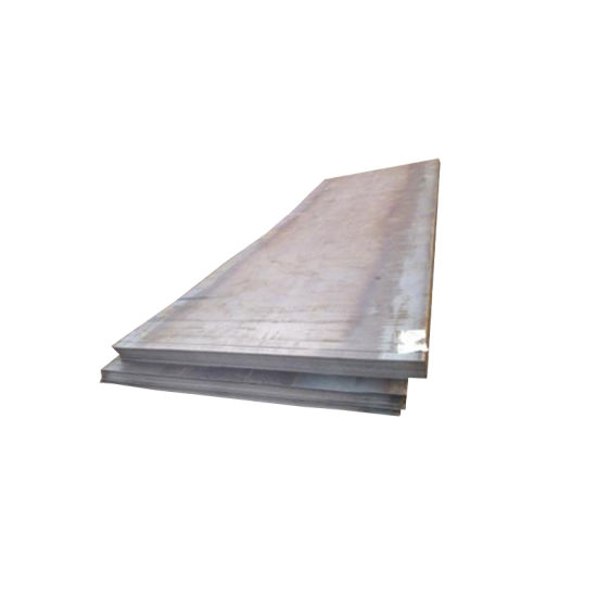 2-300mm Thick Ar500 Hot Rolled Wear Resistant Steel Plate