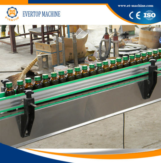 Automatic Glass Bottle Beverage Filling Machine Customized pictures & photos
