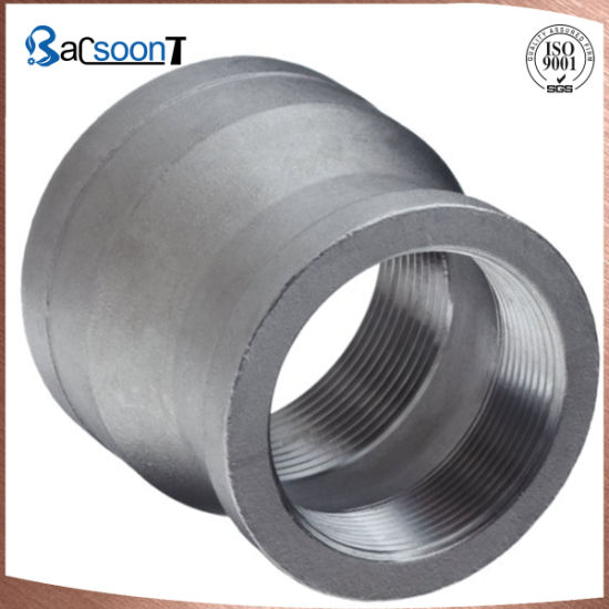 Customized Steel/Stainless Steel/Carbon Steel Lost Wax Casting/Precision  Casting Elbow/Y Piece/Pipe Fitting with Sandblasting/Machining