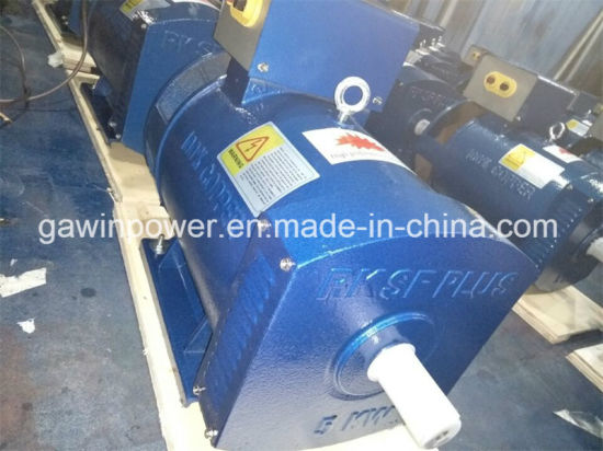 10kw, Single-Phase, Copper Wire Brush Stc Series Alternator pictures & photos