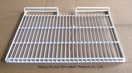 High Quality Metal Refrigerator Freezer Fridge Wire Shelf pictures & photos