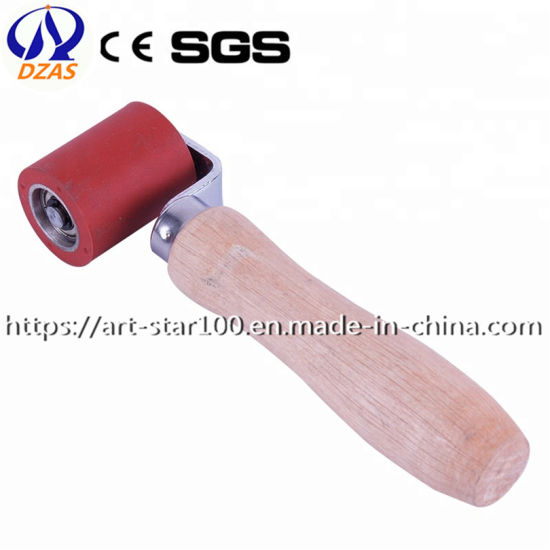 Lst Silica Gel Pressure Roller, Brass Roller for Hot Air Welding Machines