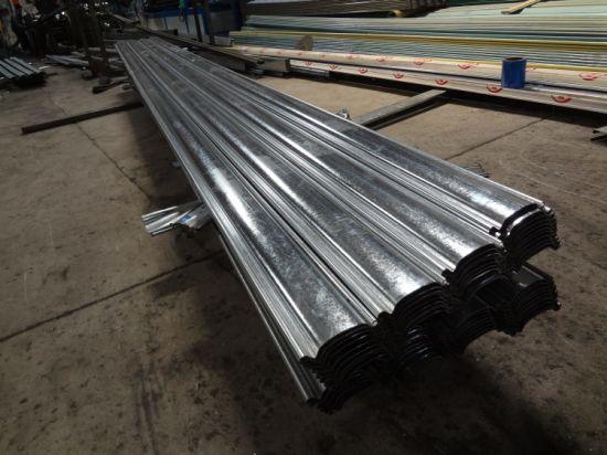 China Motorized Folding Doors Industrial Galvanized Steel Roller