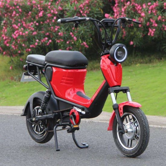 Low Price Pedal Assistant Electric Scooter Supplier