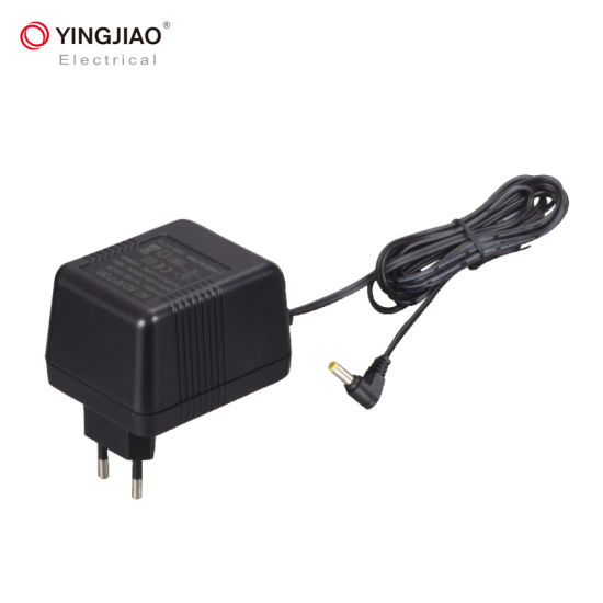 Yingjiao Chinese Supplier 5V 0.5A 0.8A USB Power AC/DC Adapter