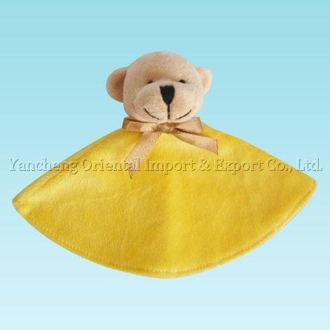 Plush Bear Baby Soft Toys