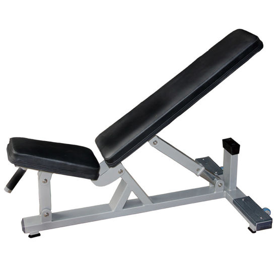 Adjustable Bench Multi Fitness, Gym Machine, Body Building Equipment