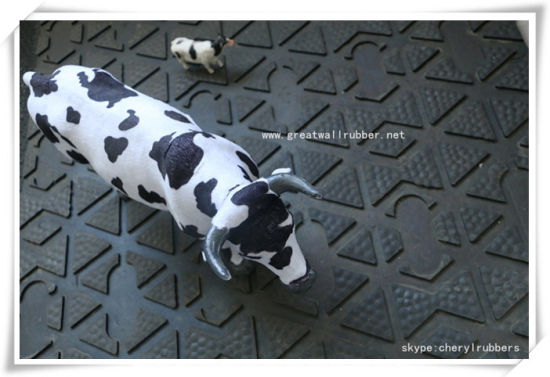 Reach Certificate for Cow Mat, Stall Rubber Mat, Stable Rubber Mat pictures & photos