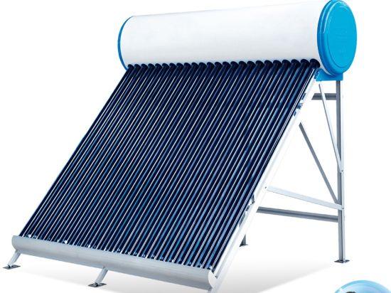 100L Non-Pressurized Solar Water Heater (eco)