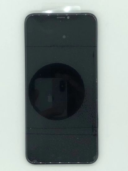 Original LCD for iPhone Xs Max Display Screen with Frame