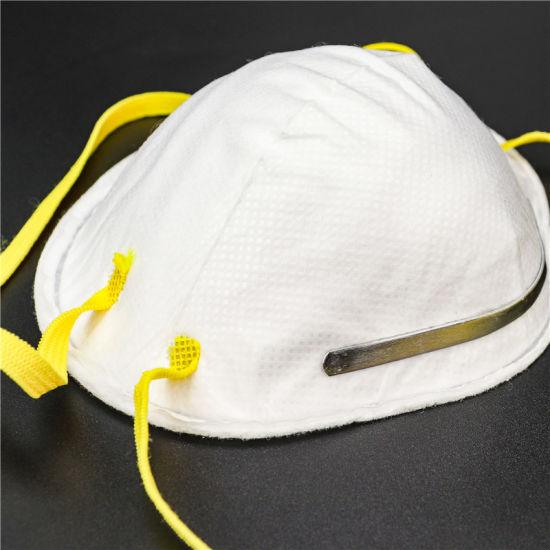 Disposable N95/Ffp1/Ffp2/Ffp3 Facial Mask for Protective Equipment