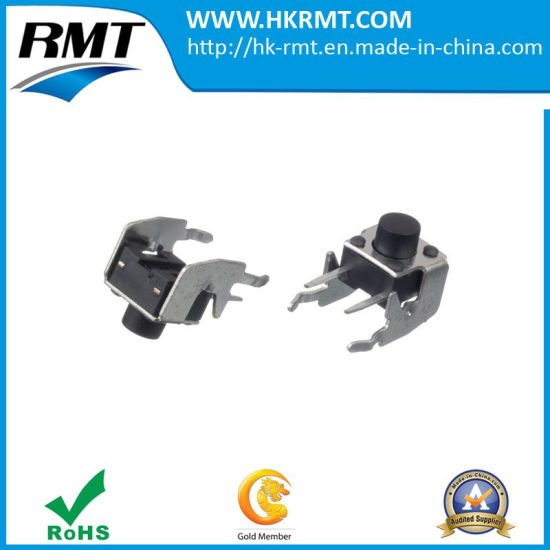 DIP Tactile Switch Push Switch for Routor (TS-1102N) for Router