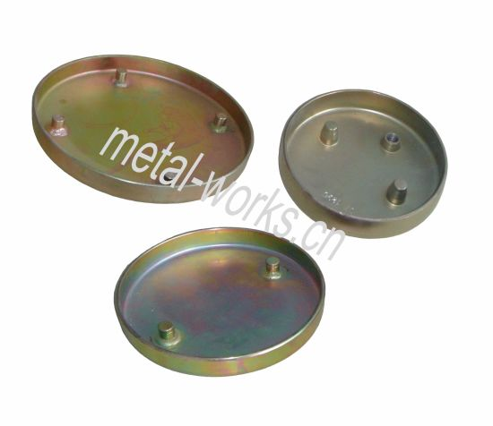Deep Draw Stamping Part, Vibration Absorber Parts