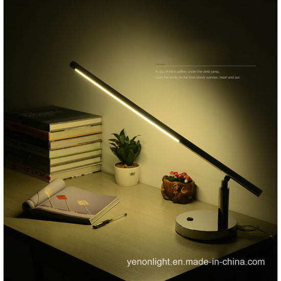 Adjustable Modern Design LED Table Lamp Art Desk Lamp pictures & photos