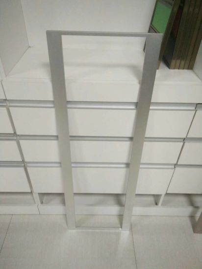 High Quality Aluminum Cabinet Door Frame Made In China China