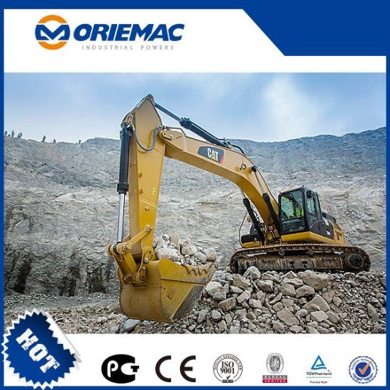 China Caterpillar 330f L Medium Track Excavator - China