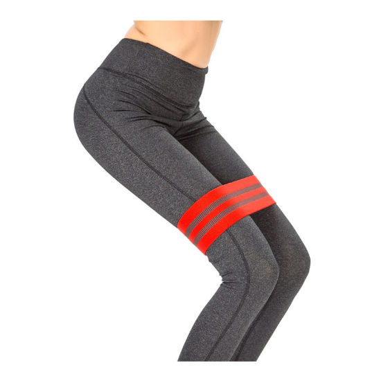 Squat Training Exercise Workout Belt with 3 Resistance Levels