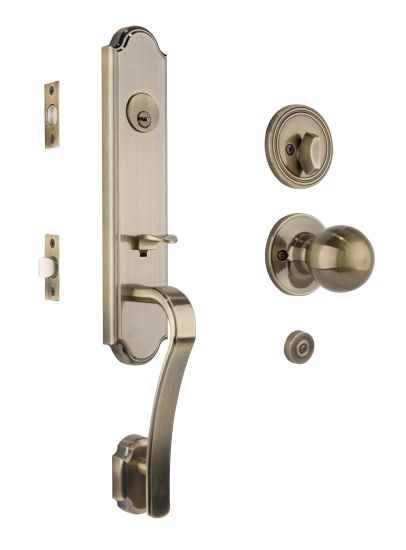 china solid brass american style entry main door lock china brass