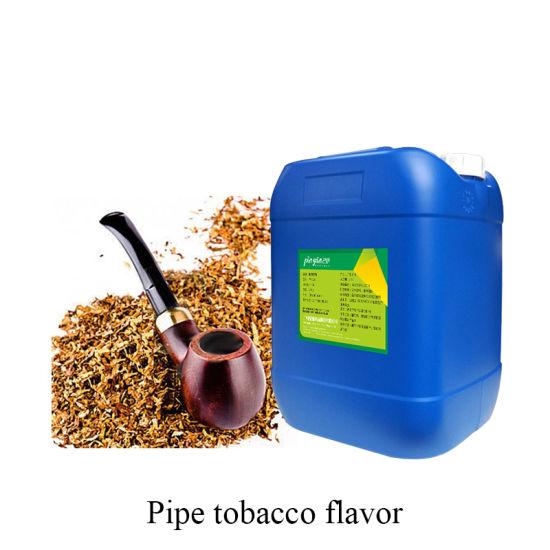 China Pipe Tobacco Flavor - China Flavor, Pipe Tobacco Flavor