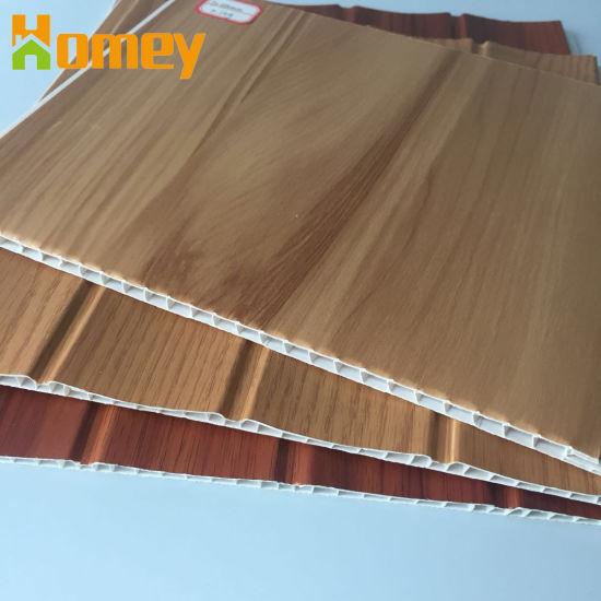Factory Price Plastic Pvc Laminated