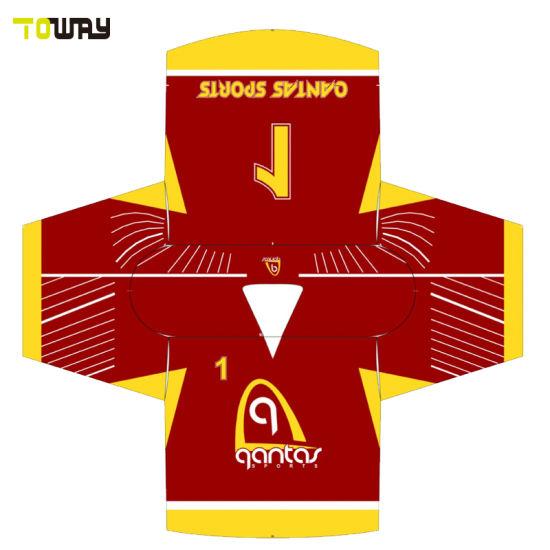 China Custom Ice Hockey Goalie Jerseys For Sale China Hockey